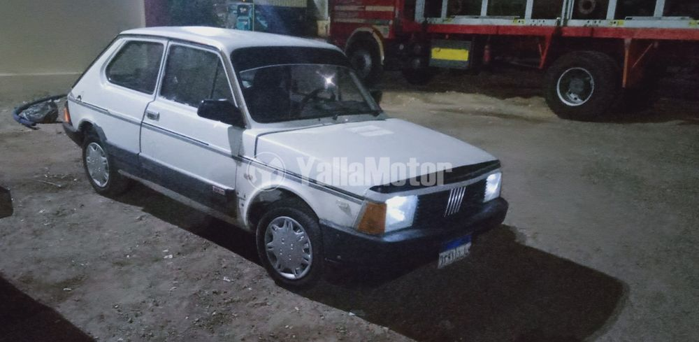 Used Fiat Tipo Hatchback 1983