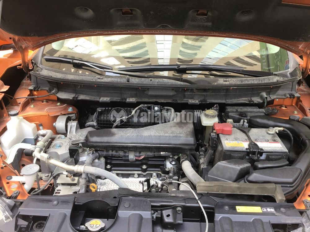 Used Nissan X-Trail 2018