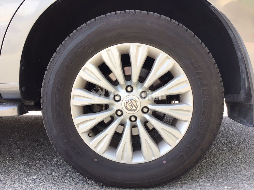 Used Nissan Patrol 2016
