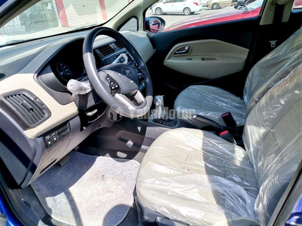 Used Kia Rio Hatchback  1.4 Mid Option 2013