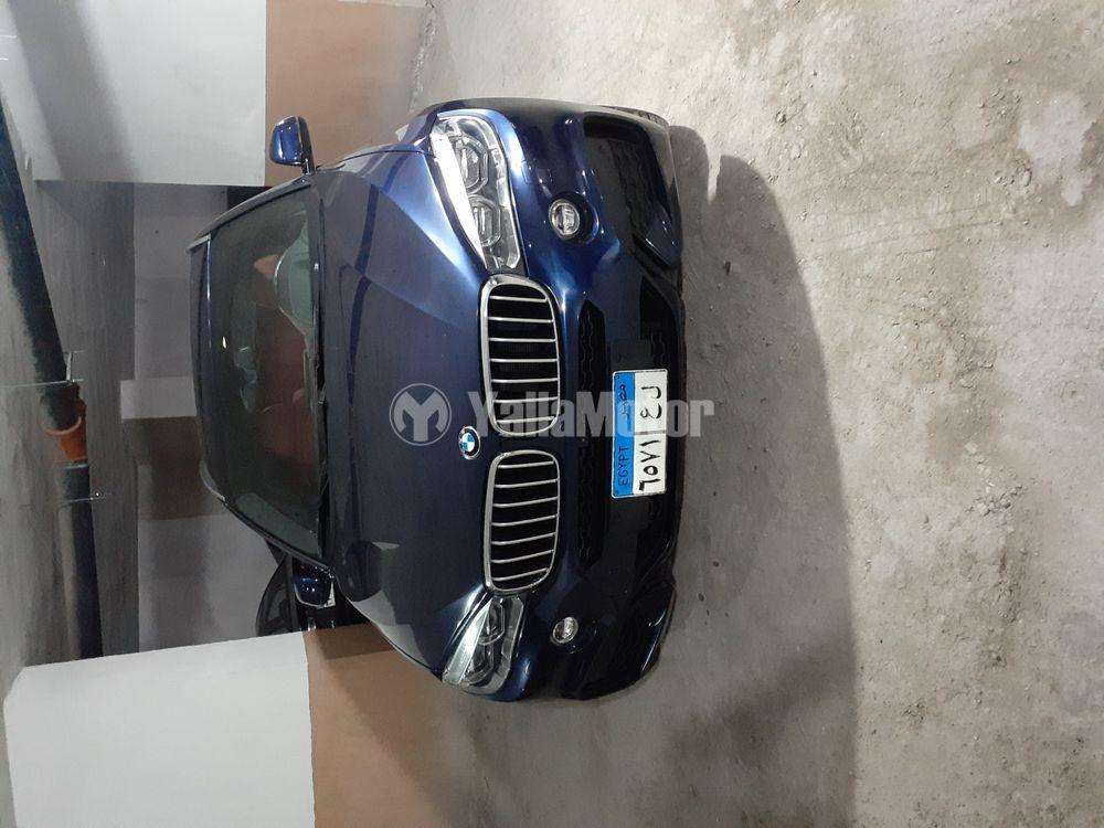 Used BMW 1 Series 2017