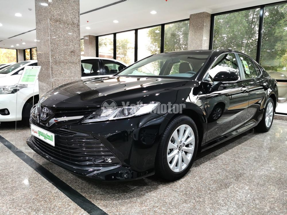 New Toyota Camry 2.5L GLE 178 HP 2020