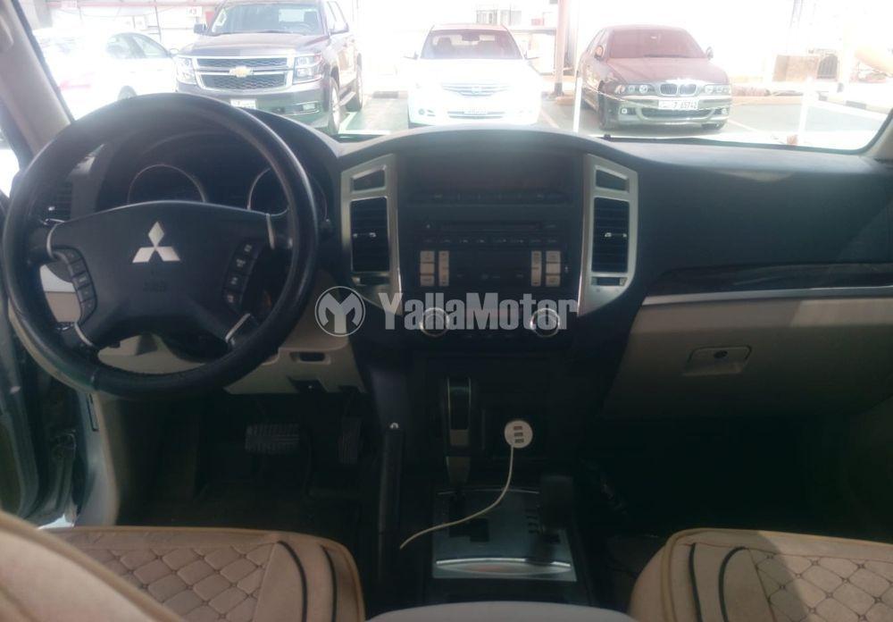 Used Mitsubishi Pajero Sport SUV 2015
