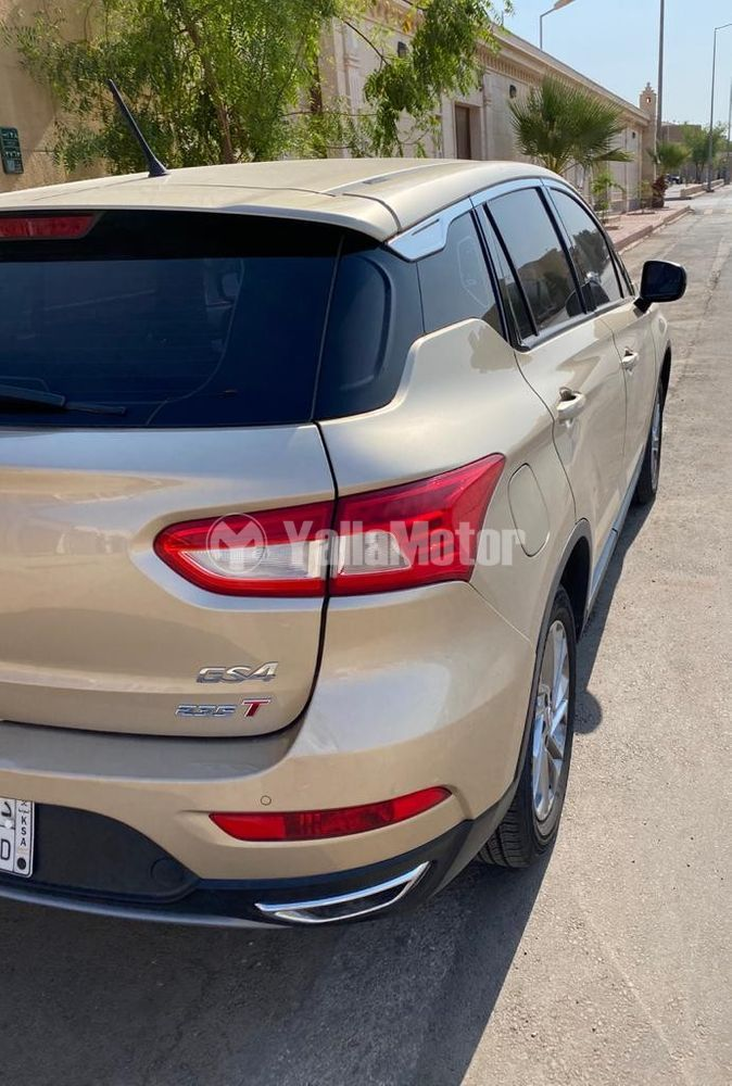 Used GAC GS4  1.5T GS 2019