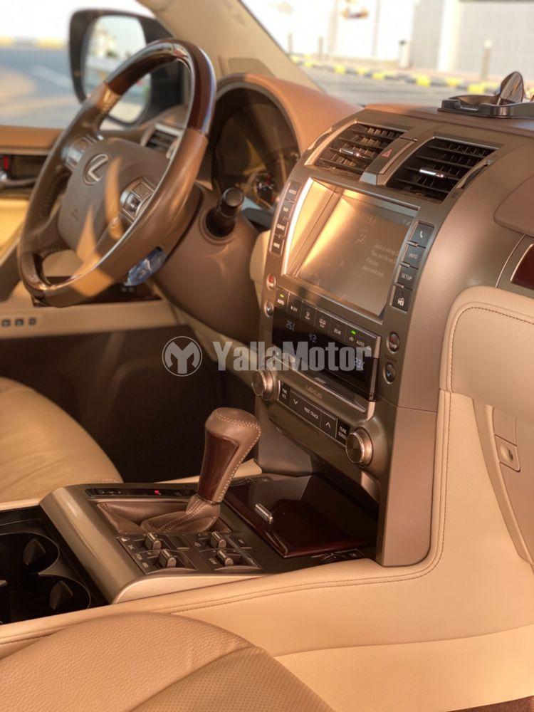 Used Lexus GX 460  4.6 2018