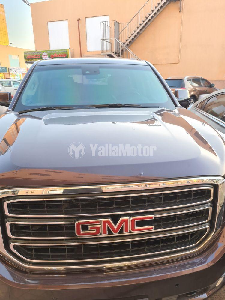 Used GMC Yukon  SLE 2015