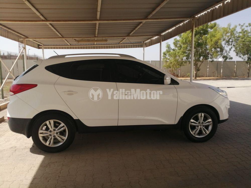 Used Hyundai Tucson  2.4L AWD 2013
