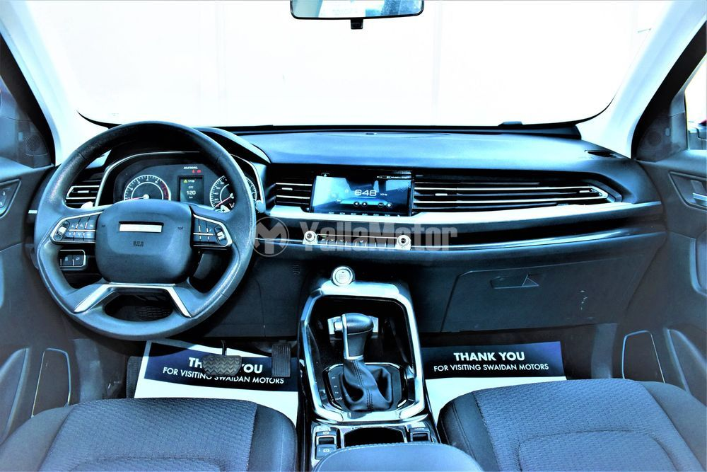 Used Haval H6 Fashionable 2019