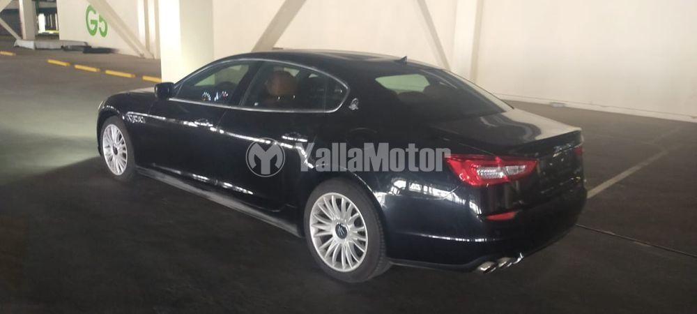 Used Maserati Quattroporte 2015