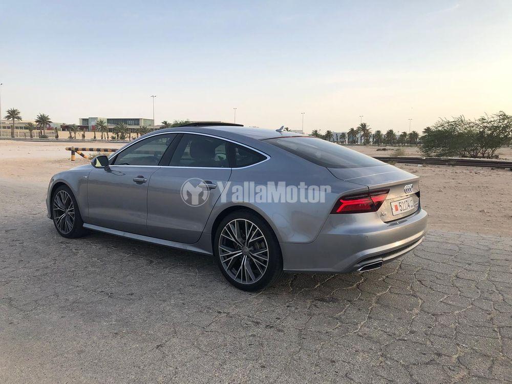 Used Audi A7 50 TFSI quattro 333 HP 2016