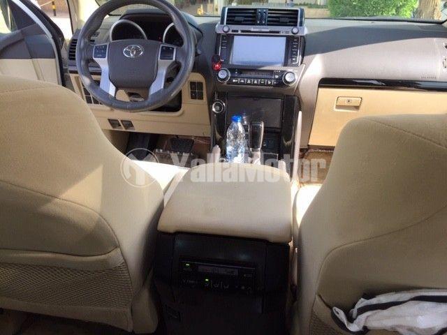 Used Toyota Land Cruiser Prado 4.0L V6 TXL1 2016