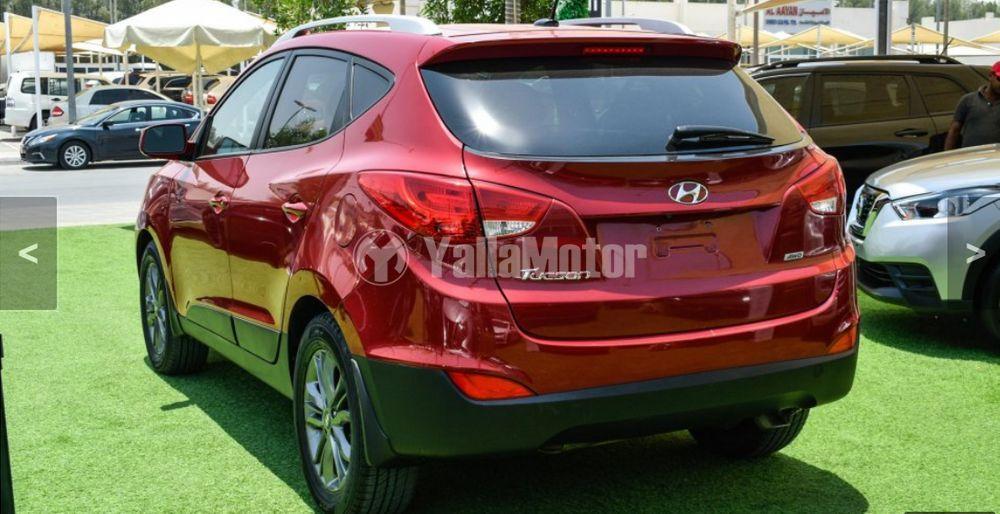 Used Hyundai Tucson  2.4L AWD 2015