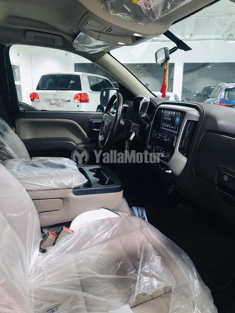 Used GMC Sierra  5.3L V8 SLE Crew Cab (FWD) 2018
