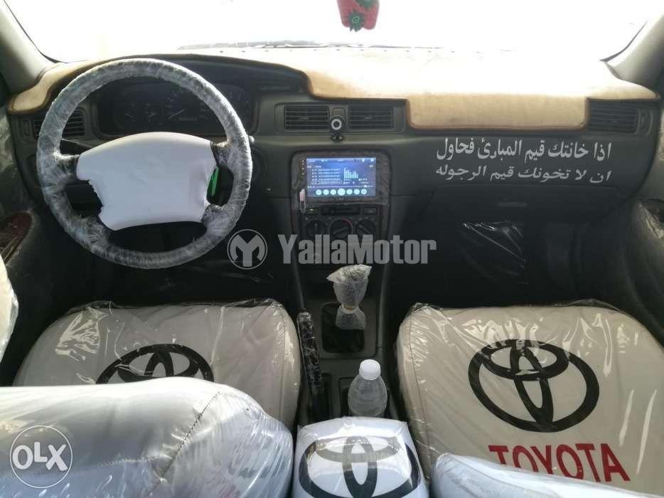 Used Toyota Camry  4 Door 2.5L 1998