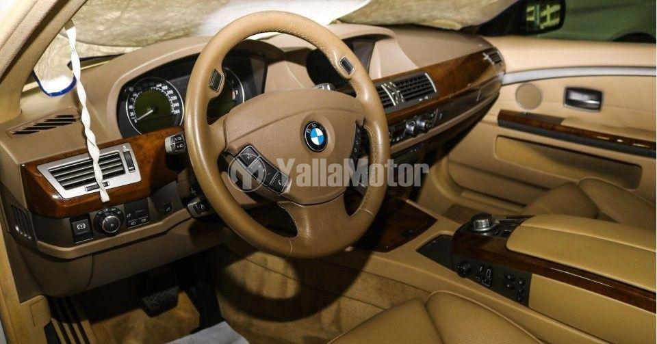 Used BMW 7 Series 2007