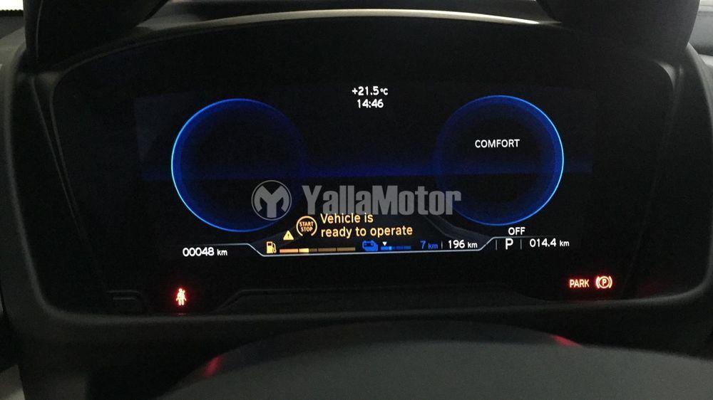 بي إم دبليو آي8  Plug-in Hybrid 2017 الجديد