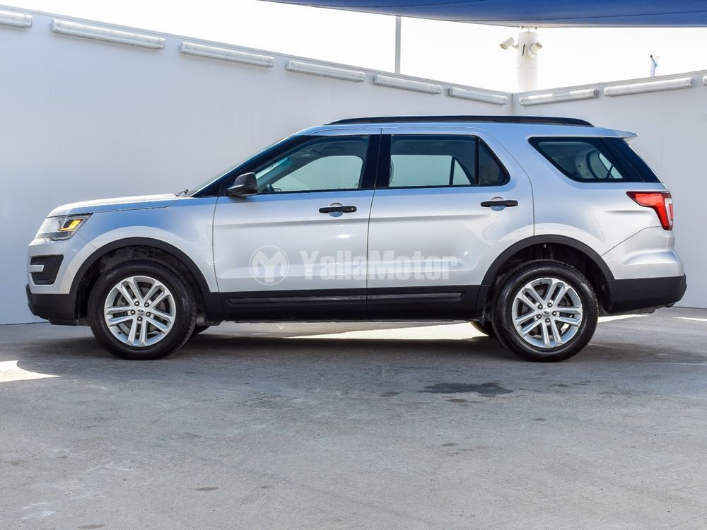 Used Ford Explorer 2016