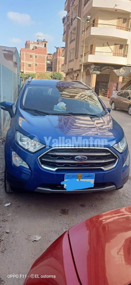 New Ford EcoSport 1.0T Sport  2019