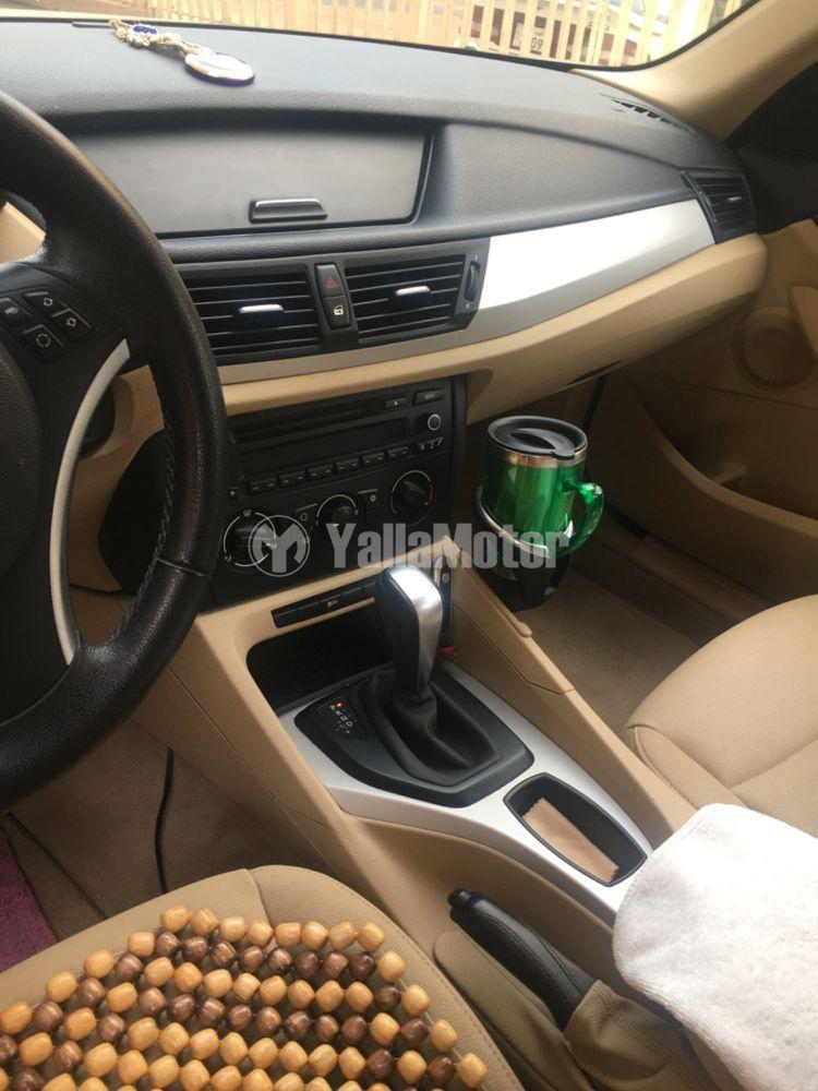 Used BMW X1  18 LCI 2012