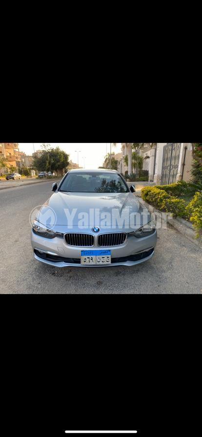 Used BMW 3 Series 2017