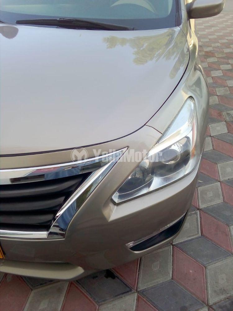 Used Nissan Altima 2014