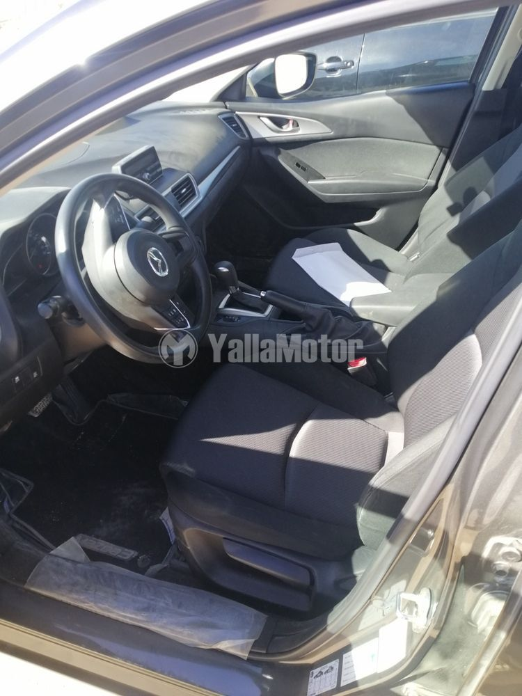 Used Mazda 3 Sedan  1.6L Comfort Plus 2018