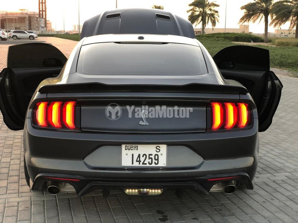 Used Ford Mustang 5.0L Fastback GT 2018