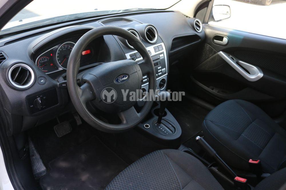 Used Ford Figo  1.6L Trend 2014