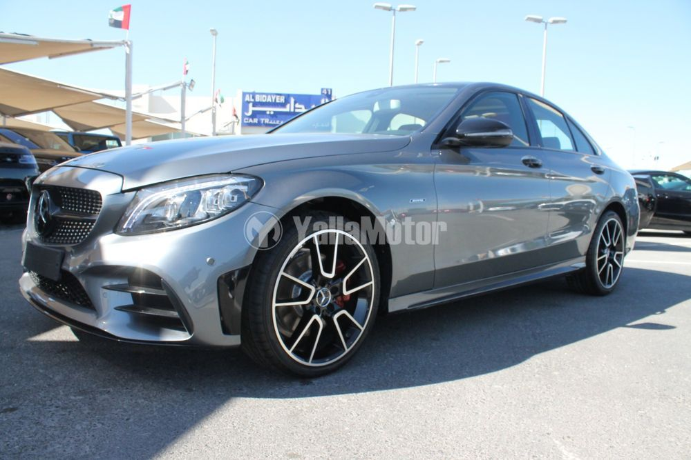 Used Mercedes-Benz C-Class  C 300 2018
