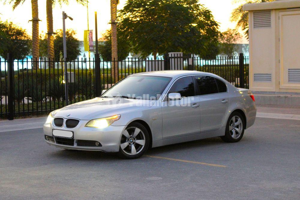 Used BMW 5 Series 523i 2006
