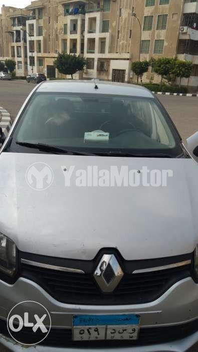 Used Renault Logan  Basic 2017
