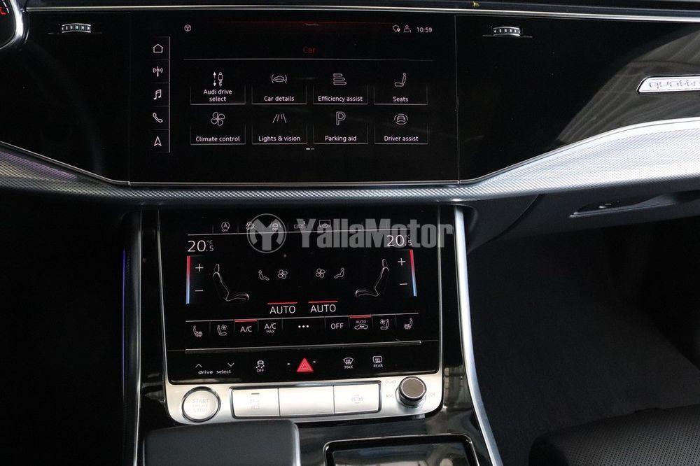 Used Audi Q8 2019