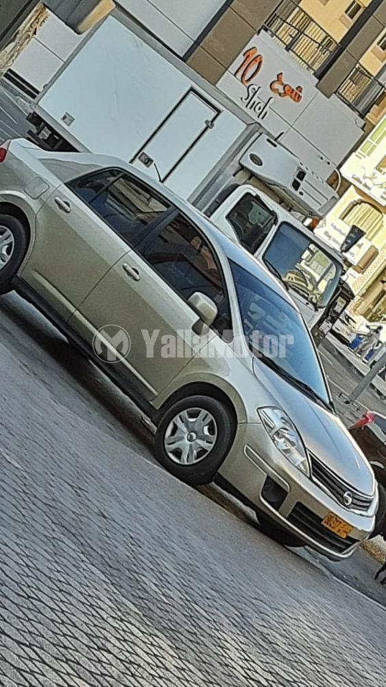 Used Nissan Tiida  1.8L S 2011