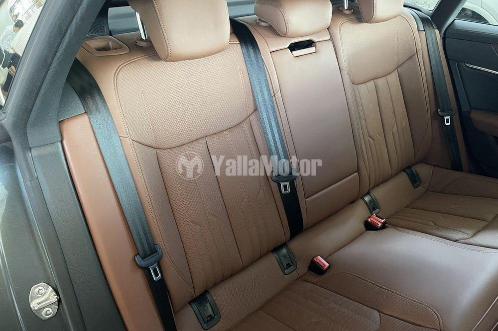 Used Audi A7 Sportback  55 TFSI quattro (340 HP) 2020