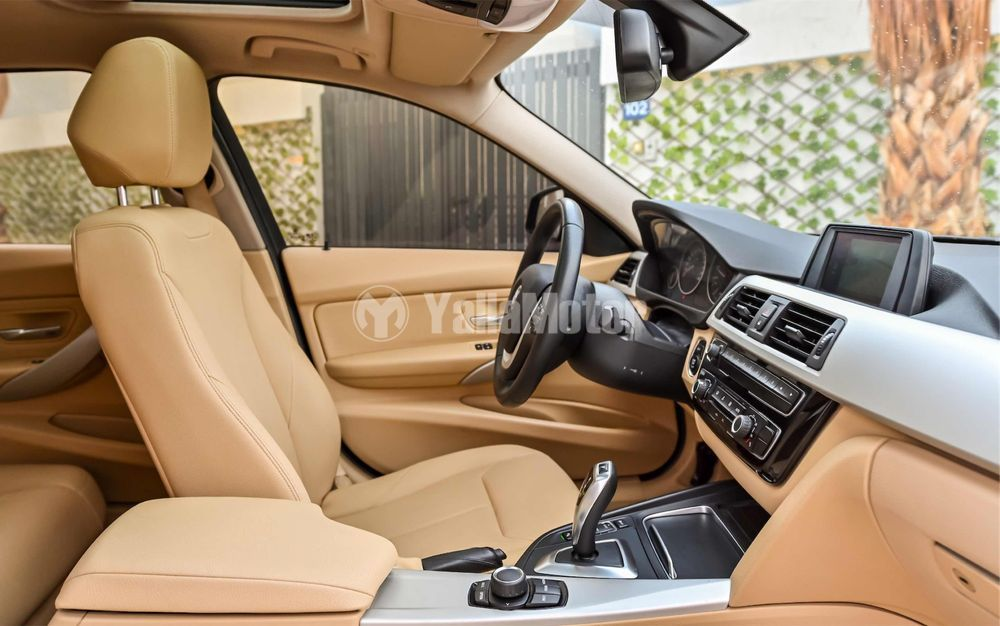 Used BMW 3 Series  318i 2018