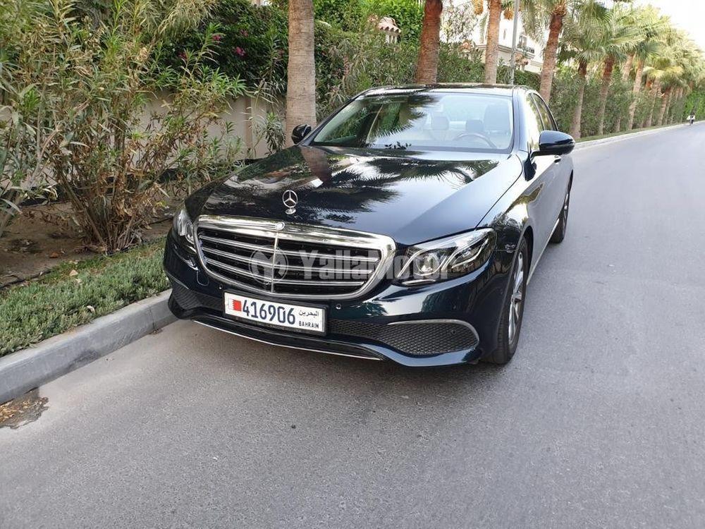 Used Mercedes-Benz E-Class Saloon  E 300 2017