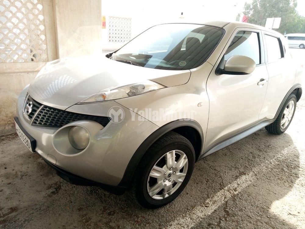Used Nissan Juke  1.6L 2012