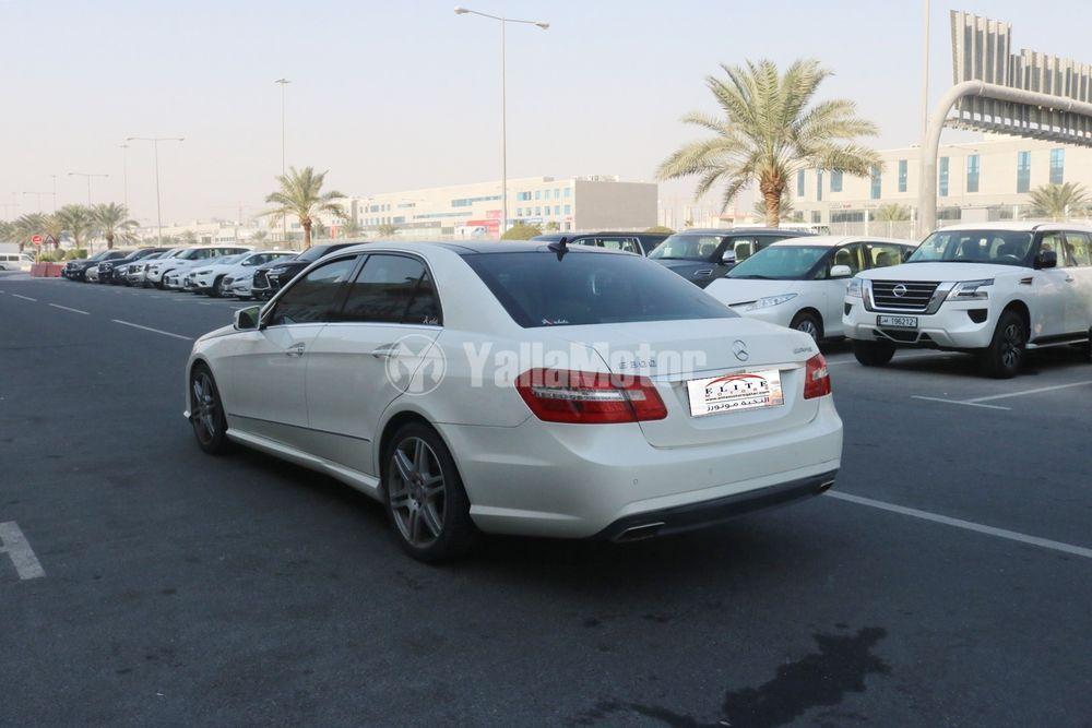 Used Mercedes-Benz E-Class E 300 2012