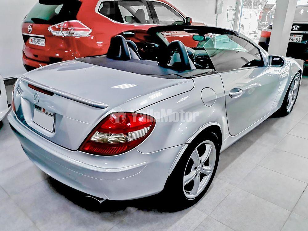 Used Mercedes-Benz SLK-Class  SLK 350 2005