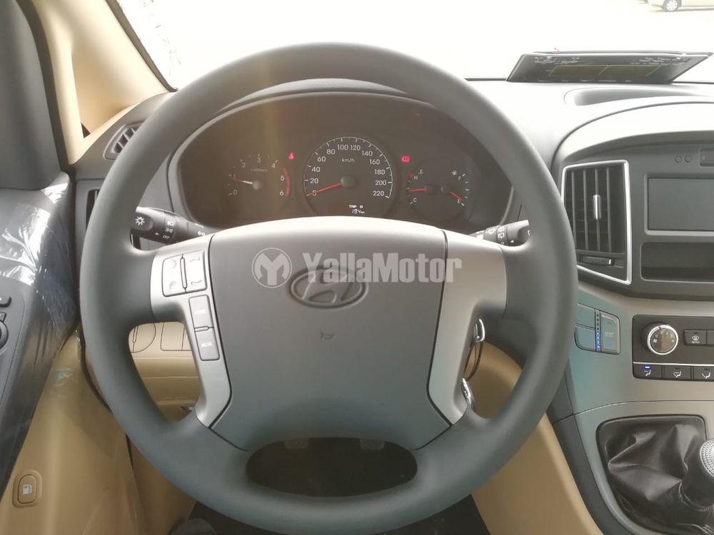New Hyundai H1 2020