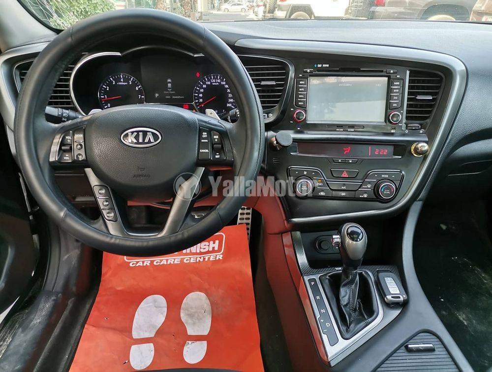 Used Kia Optima  2.4L EX 2011