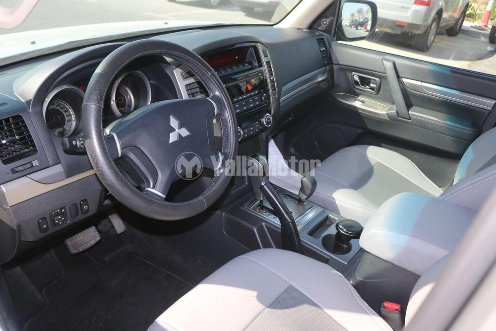 Used Mitsubishi Pajero  3.5L 3 Door Basic 2019
