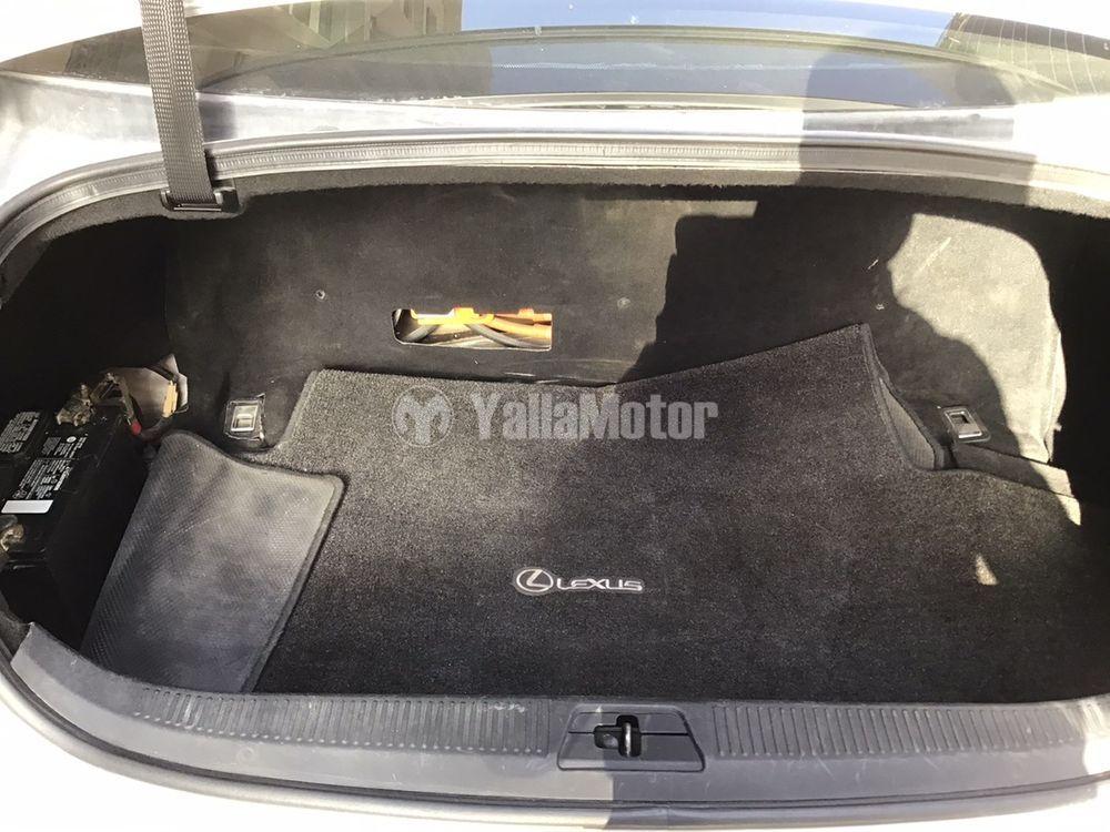 Used Lexus GS-Series 2010