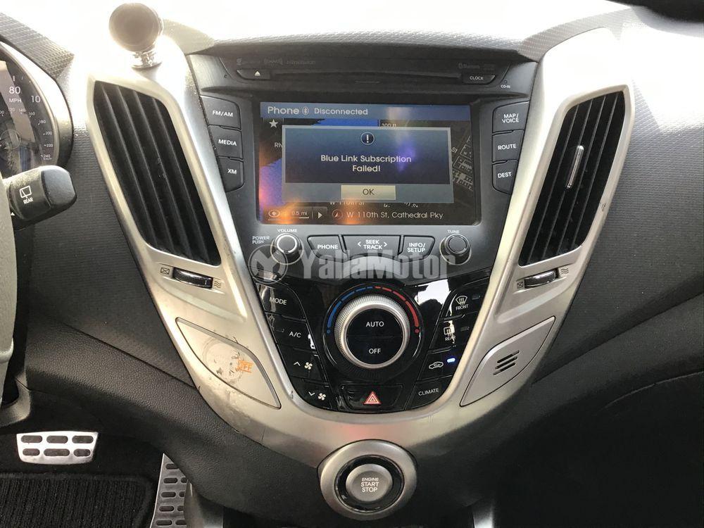 Used Hyundai Veloster 2015