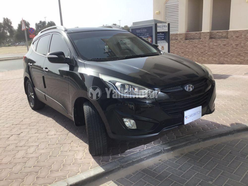 Used Hyundai Tucson 2015