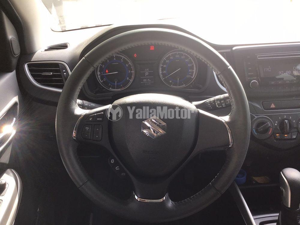 Used Suzuki Baleno 2019