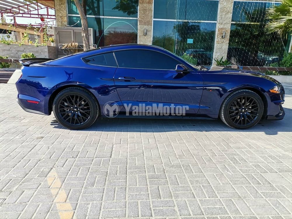Used Ford Mustang  5.0L V8 Fastback GT 2019