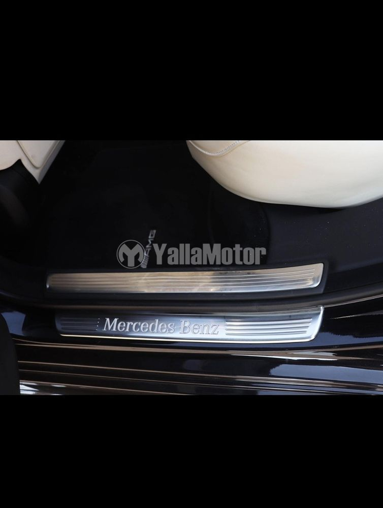 Used Mercedes-Benz S-Class  S 500 e 2019