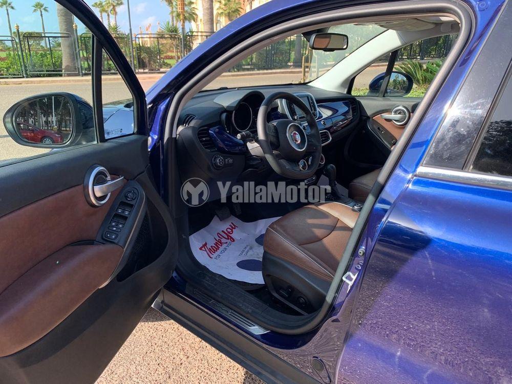 Used Fiat 500X 2019