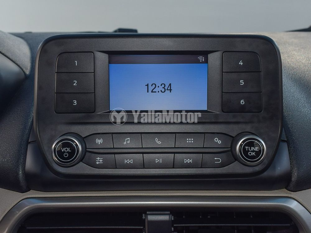 Used Ford EcoSport 2018